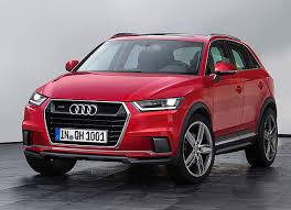 q1 audi audi q1 to lead vw suv charge carzreviewz