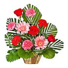 flowers delivery same day flowers basket for hyderabad india delivered same day by local