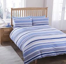 Blue And White Comforter Blue And White Stripe Twin Comforter Tags Blue And White