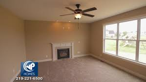 the sycamore 2 story 2450 sq ft homes in nw indianavp homes