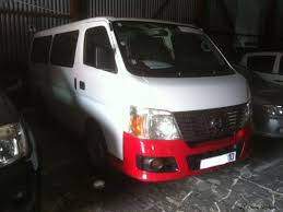 new nissan urvan e25 2010 urvan e25 for sale port louis nissan