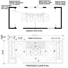 his and bathroom floor plans lori gilder