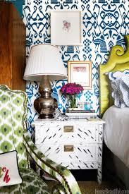 Zebra Bedroom Wallpaper Decor Lindsey Coral Harper