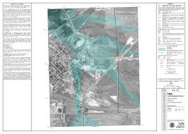Flood Plain Map City Of Wells Nevada