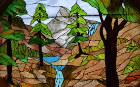 leaded glass door repair alpine stained glass inc stained glass specialists
