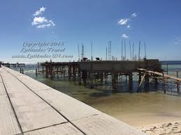 mexico over water rooms construction has begun latitudes travel