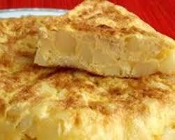 cuisine espagnole facile recette tortilla espagnole facile