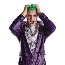 Radioactive Halloween Costume Squad Joker Halloween Costumes Hilariously Bad