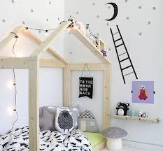 decoration etoile chambre 1001 idées pour aménager une chambre montessori