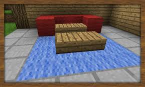 minecraft canapé déco episode 1 minecraft fr