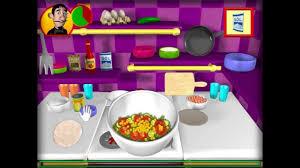 jeux de cuisine de 2015 girlizz com un autre moyen de passer les vacances