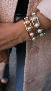 gold silver pearl bracelet images Best 25 pearl jewelry ideas pearl bracelet pearls jpg