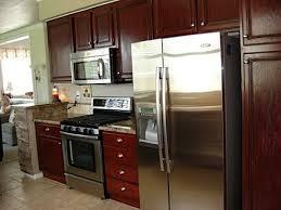 Kitchen Cabinet Gel Stain Cozy Gel Stain Kitchen Cabinets Gallery Ideas Home Designs