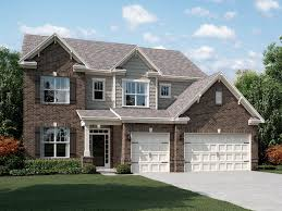 Lakeview Home Plans Reserve At Lakeview New Homes In Ga 30040 Calatlantic