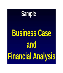 business case analysis template 8 free word pdf documents