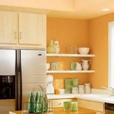 paint colors for kitchens with oak cabinets kitchen design image