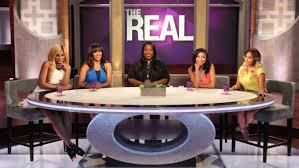 the real celebrates diversity on daytime tv savoy network