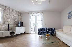 luxury one bedroom apartments luxury one bedroom apartment with sea view bol apartmentsbol