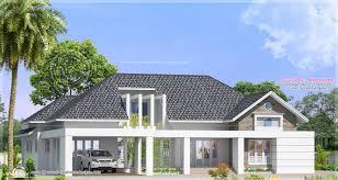 single floor kerala home with open courtyard home kerala