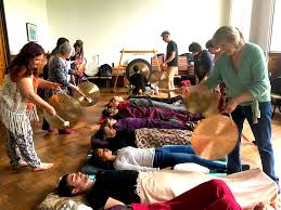 level 2 diploma integral sound healing groups 4 day immersion