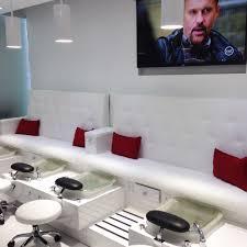 Nail Bar Table Station Now Open Boca Nail Bar In West Boca Raton Florida