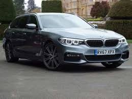 bmw sport series used bmw 5 series m sport petrol cars for sale motors co uk