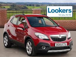 red velvet bentley used vauxhall mokka red for sale motors co uk