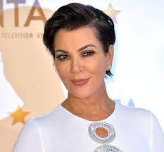 kris jenner diamond earrings can you guess which said it