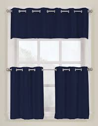 Discount Curtains And Valances Montego Slide And Style Grommet Curtains Paprika S