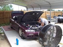 ny 1997 nissan 240sx w 2jzgte twin turbo swap fs ft