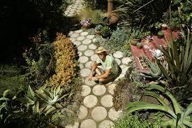 small space garden ideas la times