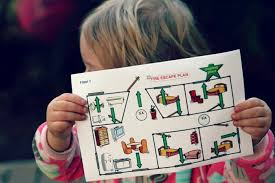 home escape plan what s your family s fire escape plan 5 things to include