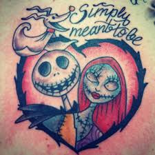small nightmare before tattoos 1000 images about