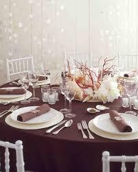 Manzanita Centerpieces 25 Non Floral Wedding Centerpiece Ideas Martha Stewart Weddings