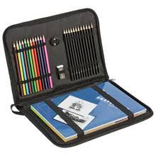 art sets and accessories argos