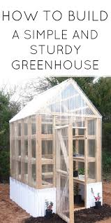 best 25 simple greenhouse ideas on pinterest small greenhouse