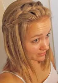 braid band 20 best medium length hairstyles