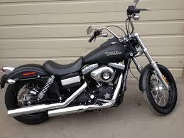 2013 harley davidson dyna street bob dark custom moto zombdrive com