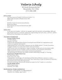 teachers resume exles sle educational resume vibrant creative 16 education section of