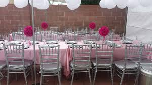 Cheap Table And Chair Rentals In Los Angeles Home