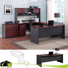 Executive Desk Solid Wood Solid Wood Executive Desks Ebay
