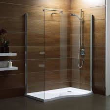 v6 curved walk in shower enclosure pack 1400 x 900 right hand
