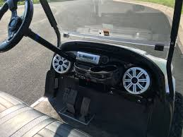 ezgo golf cart dash accessories the best cart
