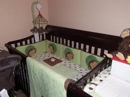 Nursery Bed Sets by Monkey Crib Bedding Sets Ideas For Monkey Crib Bedding Set