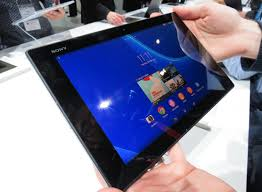 android tablet comparison samsung galaxy tab s 10 5 vs sony xperia z2 tablet comparison