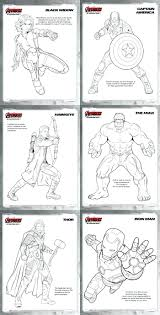 articles with superhero coloring pages free tag