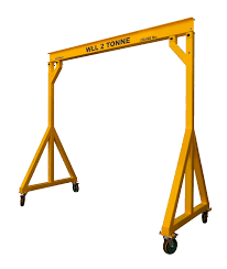 gantry cranes all ways rigging gear lift and crane