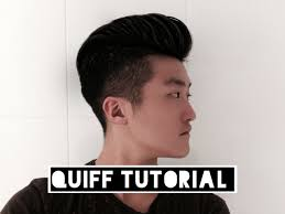 undercut dictionary quiff hairstyle youtube color