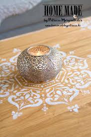 Wohnzimmertisch Diy Diy Boho Tisch Aus Parkett Upcycling