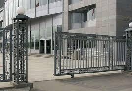 Sliding Gate Designs For Homes